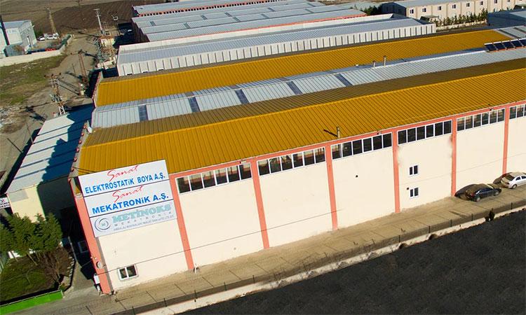 %100 Yerli Üretim Tekstil Ambalaj Makineleri